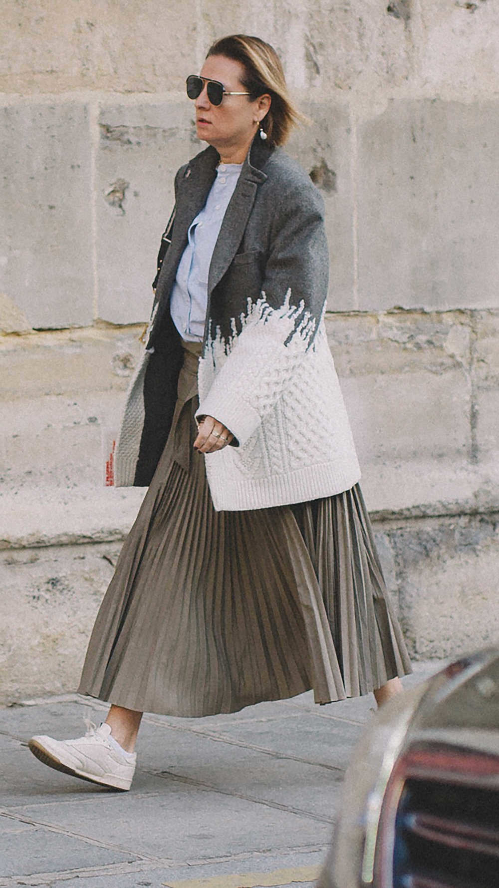 Best outfits of Paris Fashion Week street style day two PFW FW19 - 134.jpg