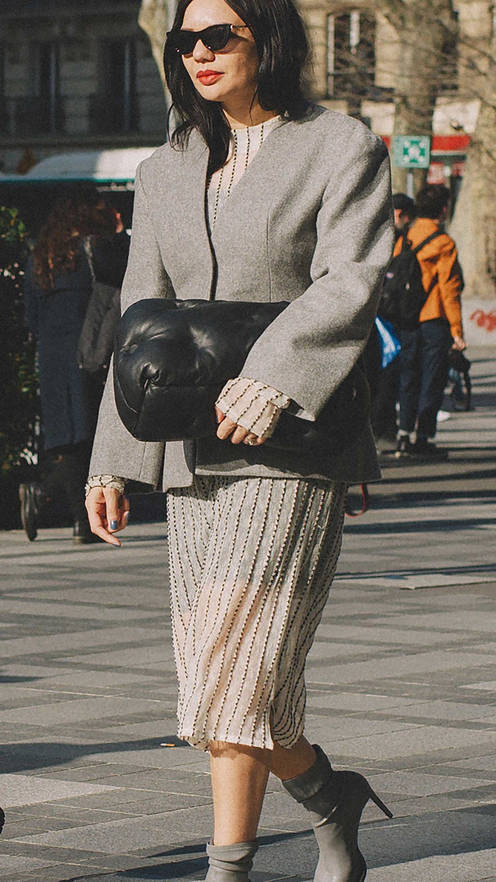 Best outfits of Paris Fashion Week street style day two PFW FW19 - 142.jpg