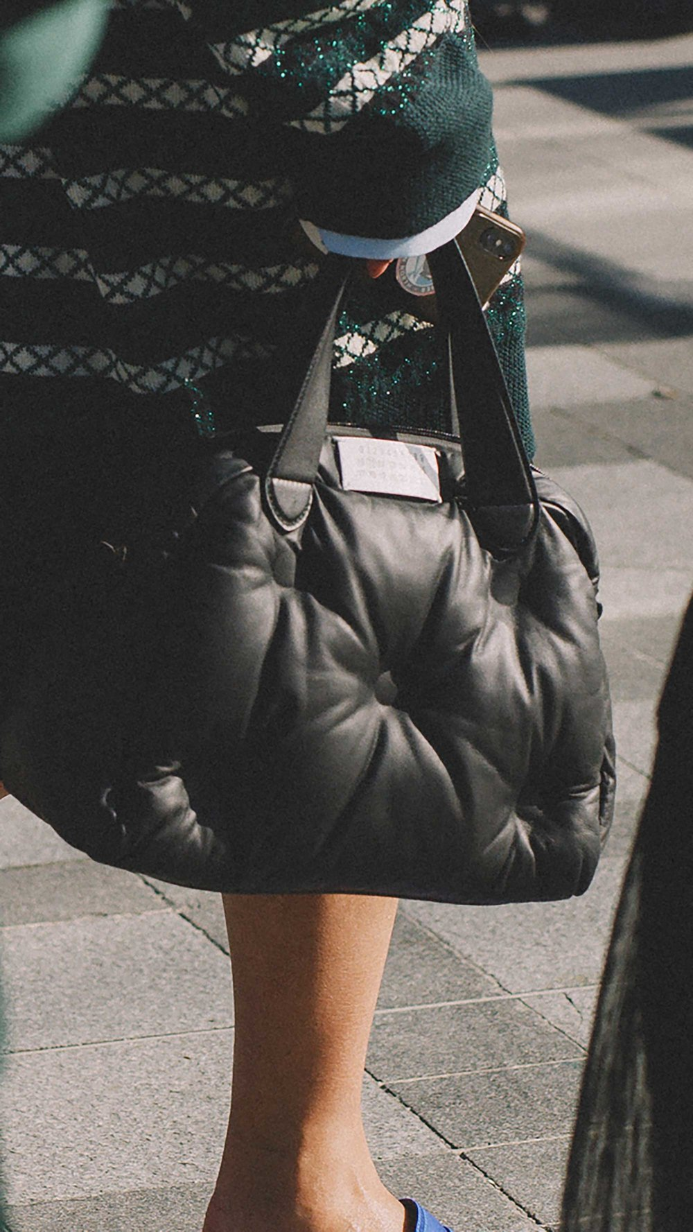 Best outfits of Paris Fashion Week street style day two PFW FW19 - 157.jpg