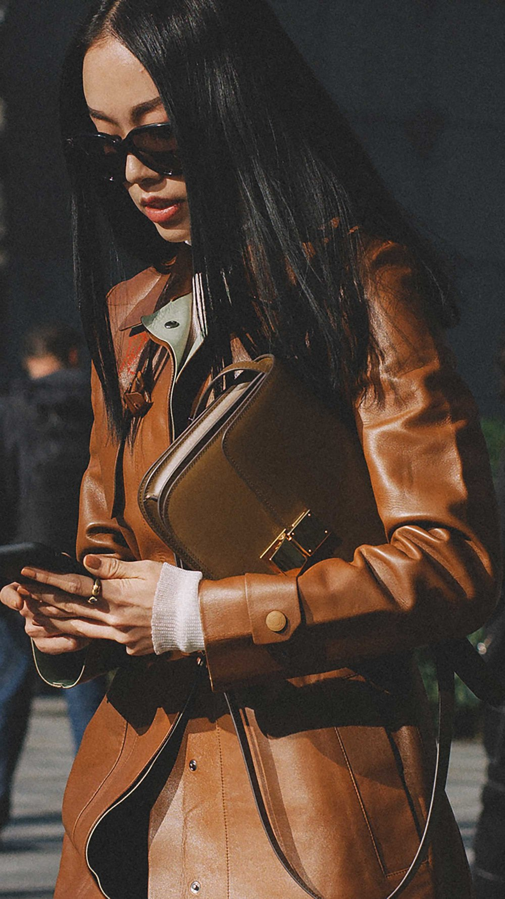 Best outfits of Paris Fashion Week street style day two PFW FW19 - 159.jpg
