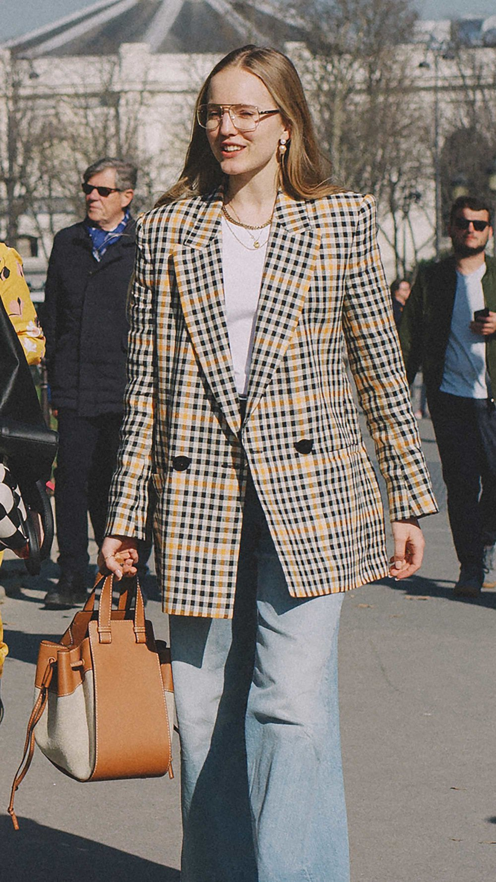 Best outfits of Paris Fashion Week street style day two PFW FW19 - 168.jpg