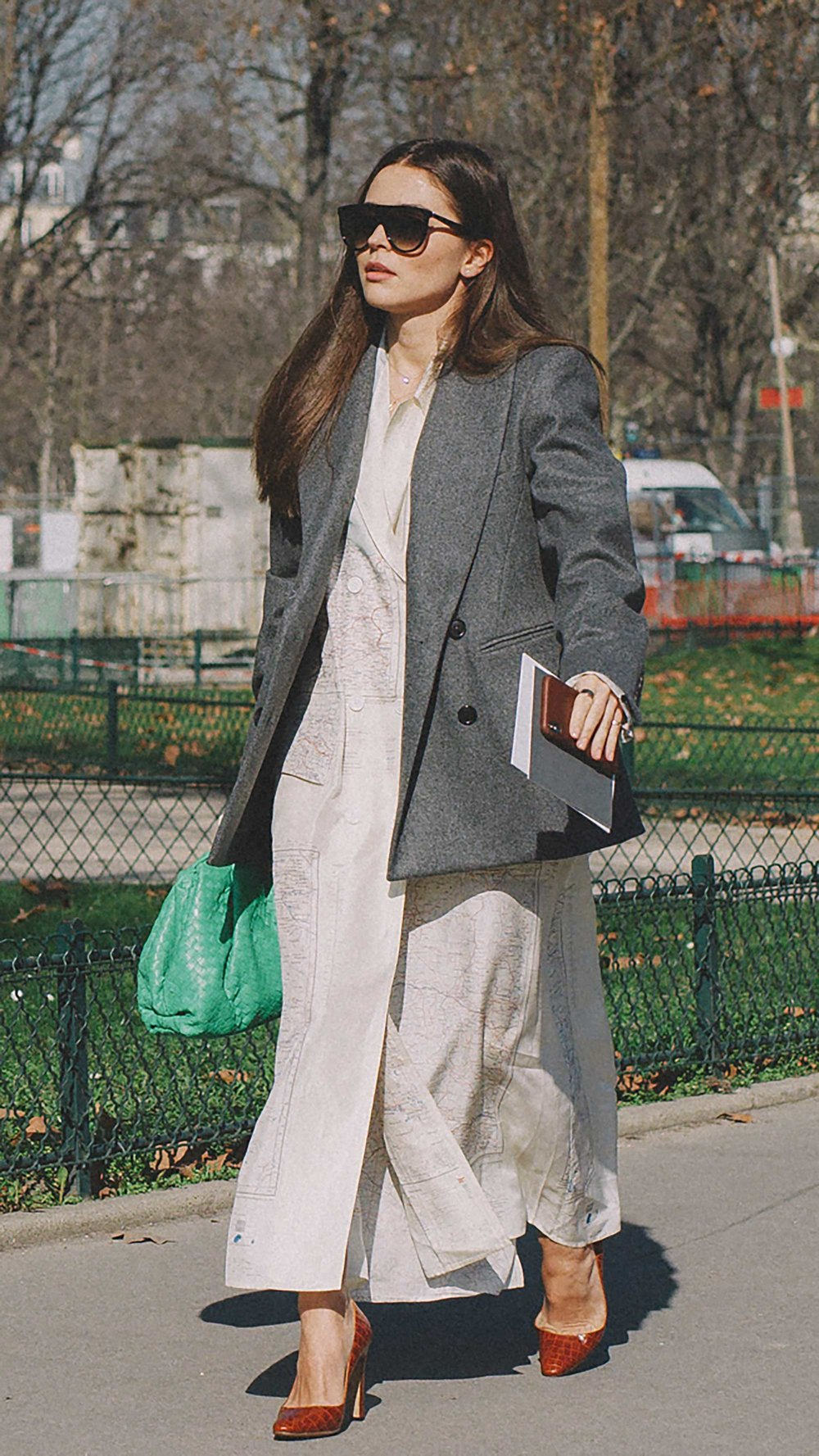 Best outfits of Paris Fashion Week street style day two PFW FW19 - 172.jpg
