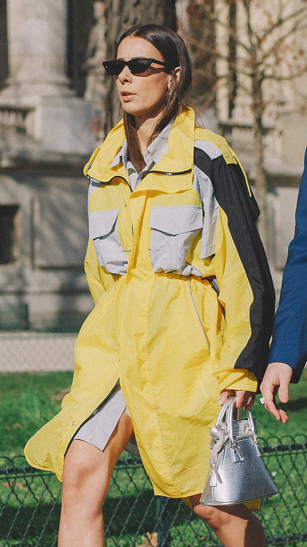 Best outfits of Paris Fashion Week street style day two PFW FW19 - 181.jpg