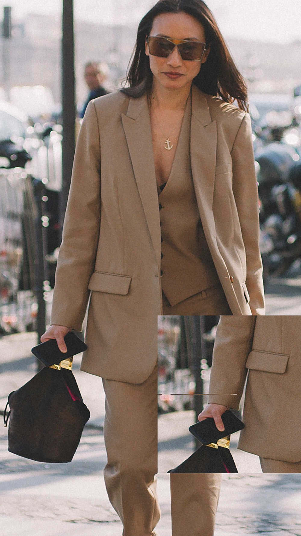 Best outfits of Paris Fashion Week street style day two PFW FW19 - 219.jpg