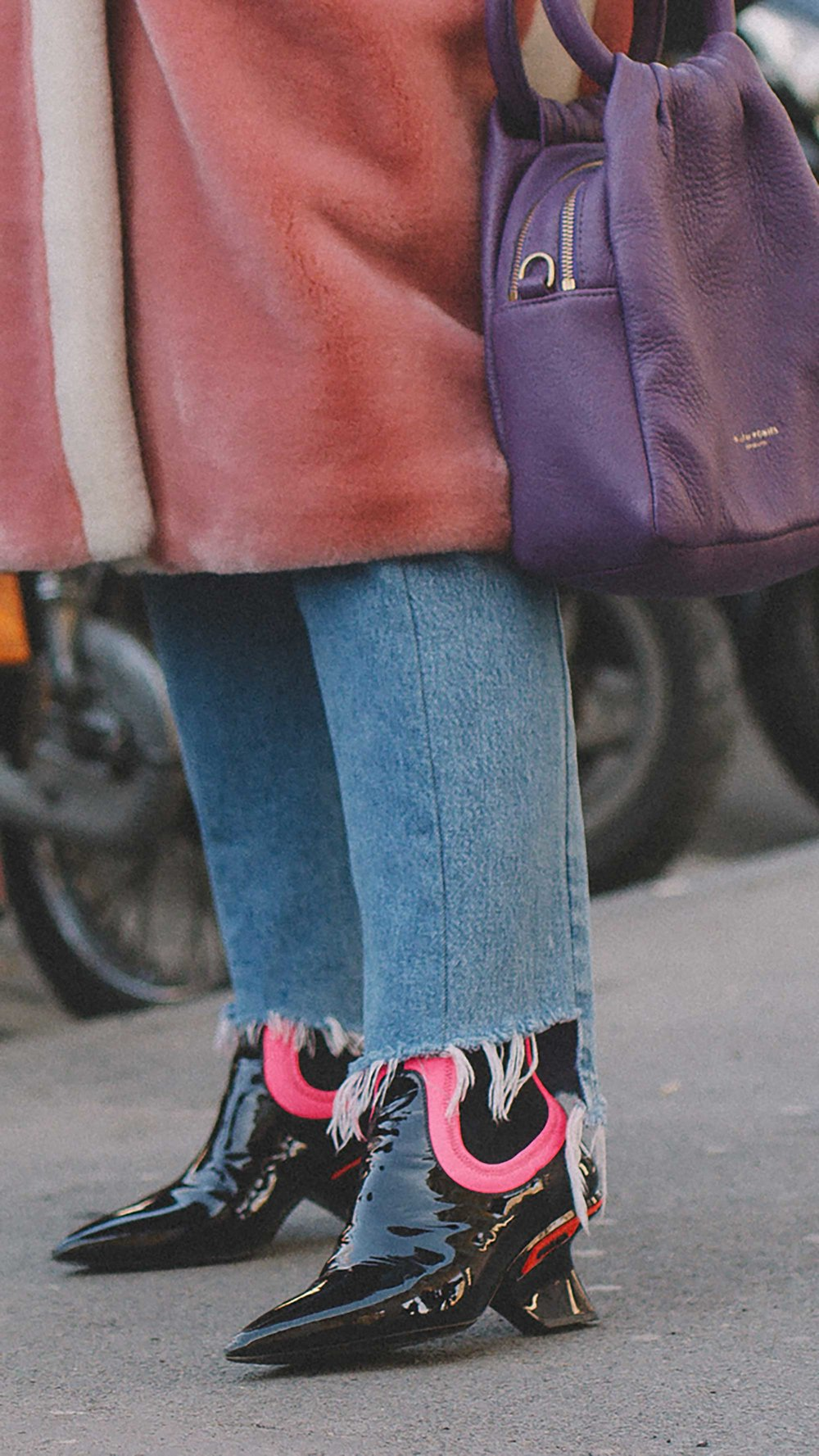Best outfits of Paris Fashion Week street style day two PFW FW19 - 226.jpg