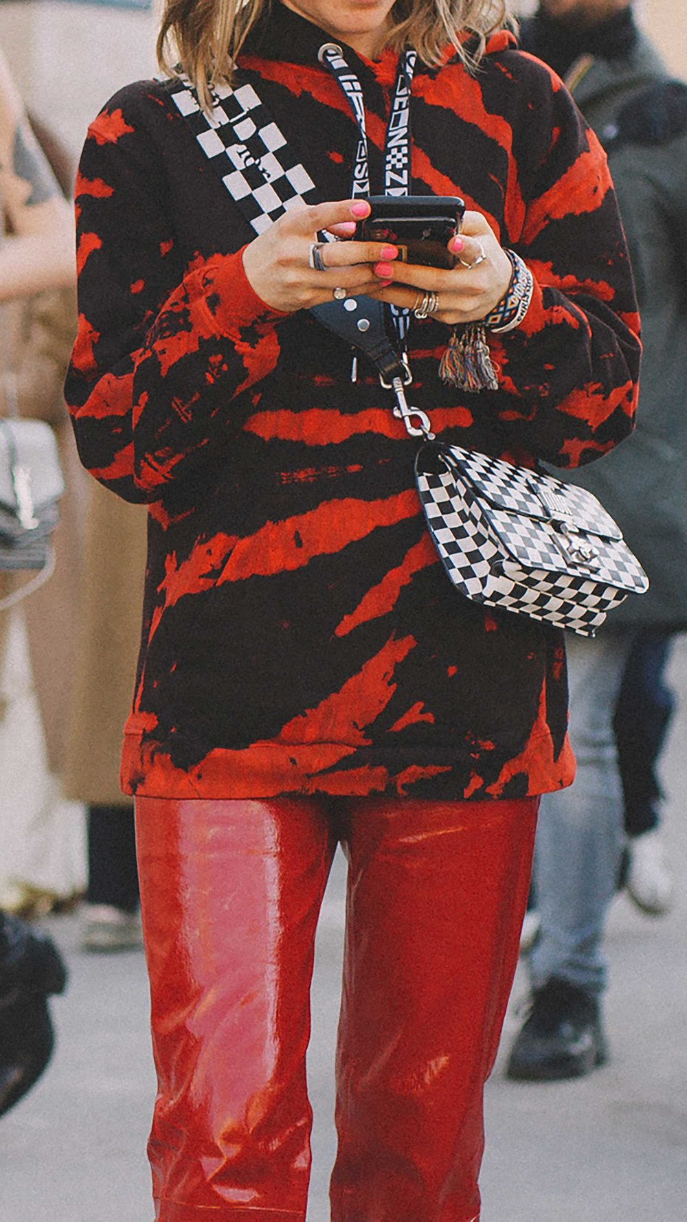 Best outfits of Paris Fashion Week street style day two PFW FW19 - 233.jpg