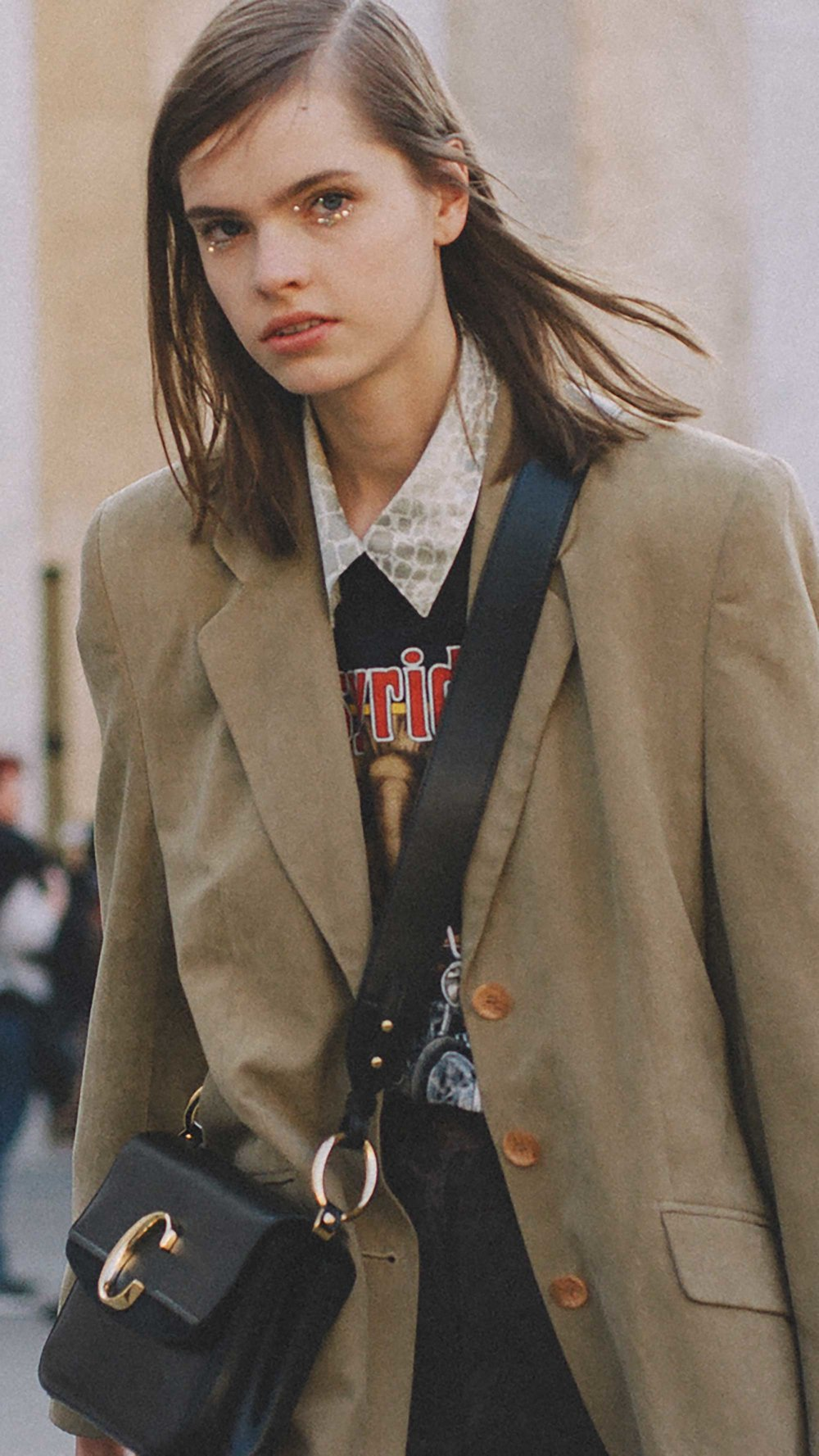 Best outfits of Paris Fashion Week street style day two PFW FW19 - 238.jpg