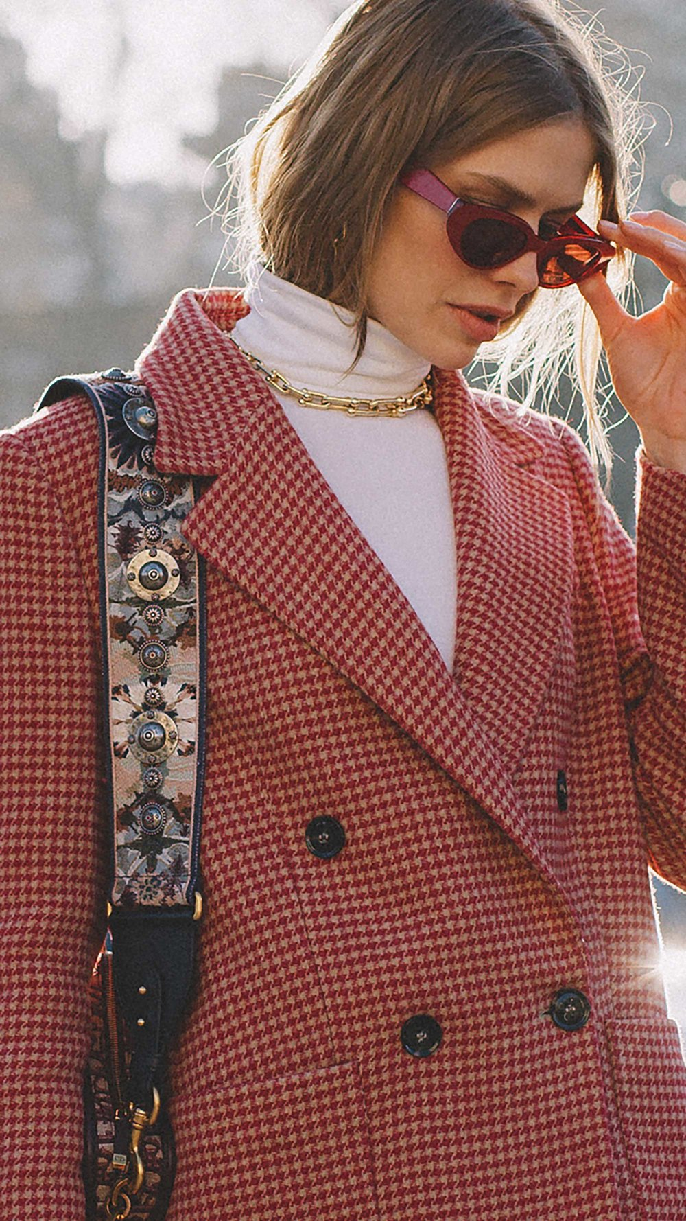 Best outfits of Paris Fashion Week street style day two PFW FW19 - 248.jpg