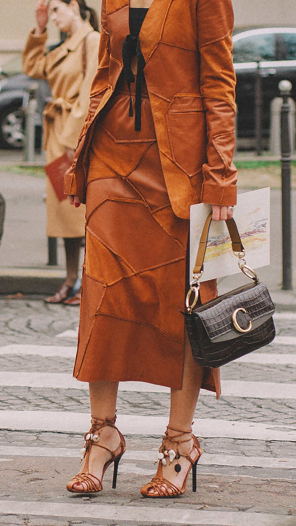 Best outfits of Paris Fashion Week street style day five PFW FW19 - 43.jpg