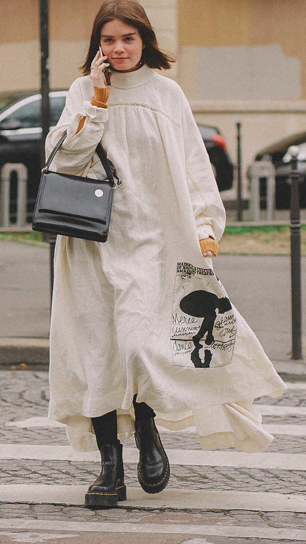 Best outfits of Paris Fashion Week street style day five PFW FW19 - 39.jpg