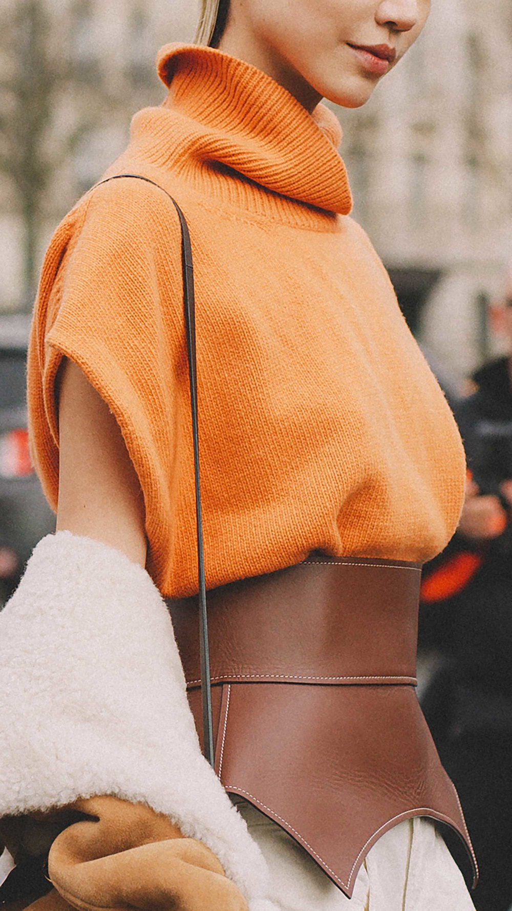 Best outfits of Paris Fashion Week street style day five PFW FW19 - 32.jpg