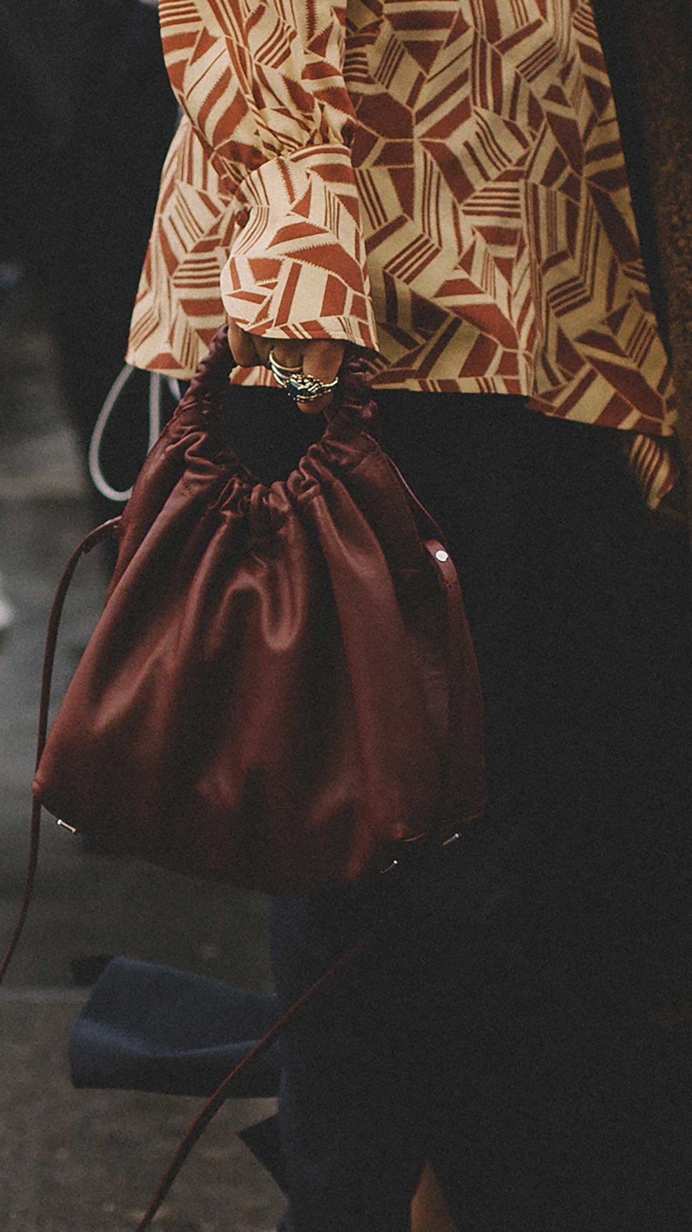 Best outfits of Paris Fashion Week street style day five PFW FW19 - 17.jpg