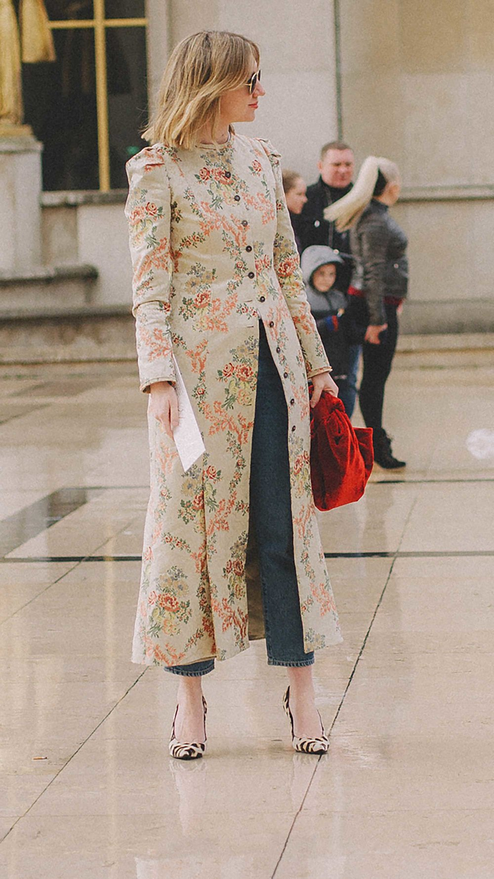 Best outfits of Paris Fashion Week street style day five PFW FW19 - 15.jpg