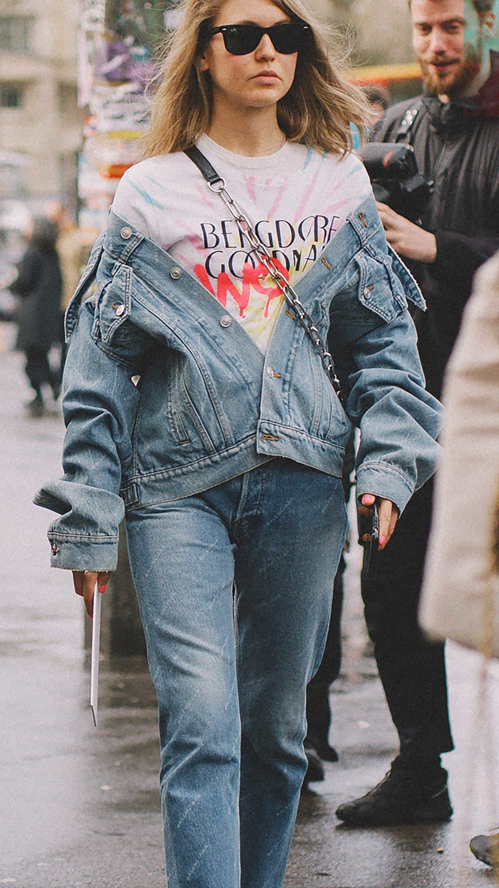 Best outfits of Paris Fashion Week street style day five PFW FW19 - 4.jpg