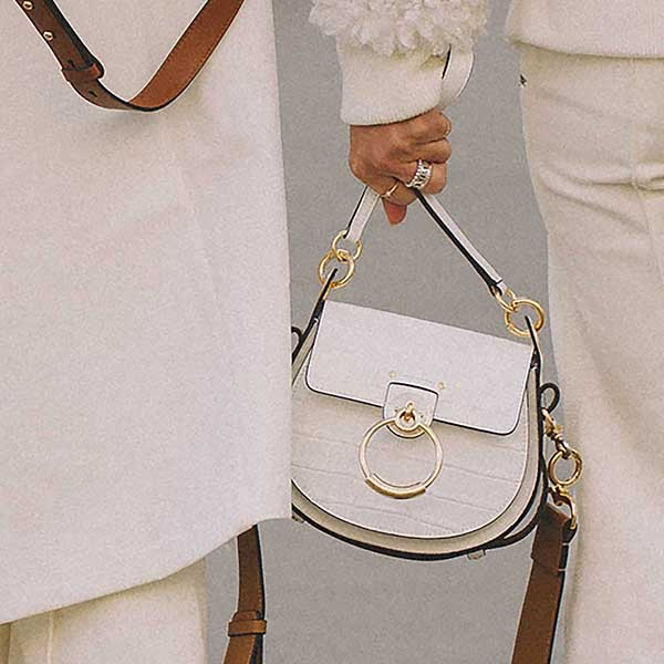 CHLOe Tess small leather and suede shoulder bag.jpg