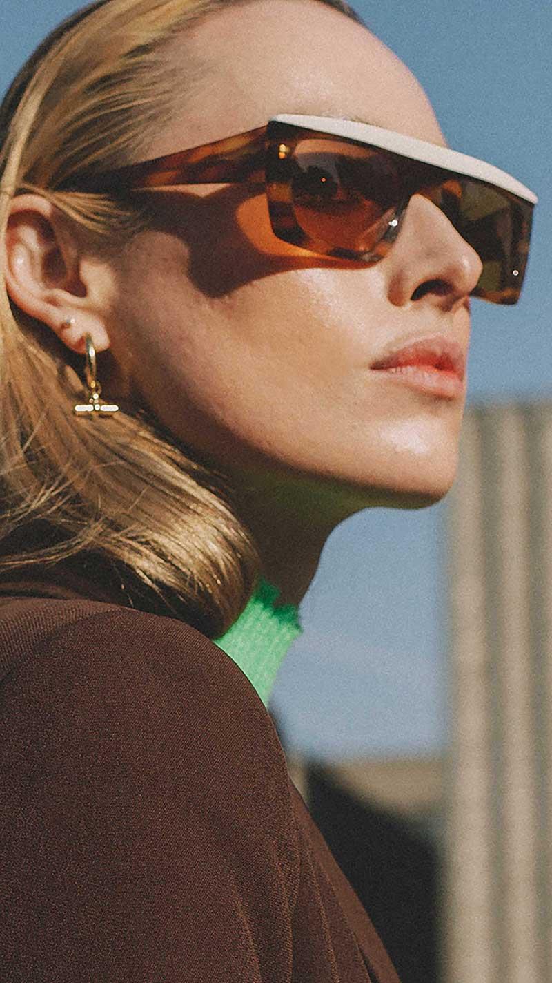 4. Kaleos - Casswell 4 sunglasses