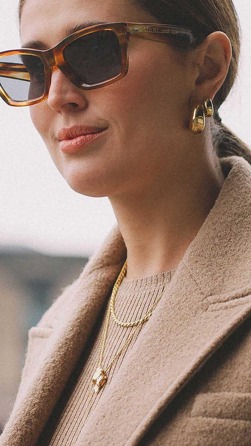 11. Celine - 51mm sunglasses