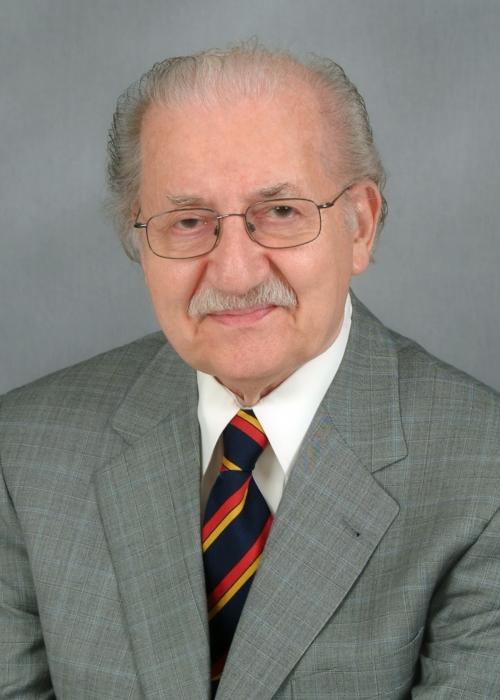 Henri Parens, MD, FACPsa
