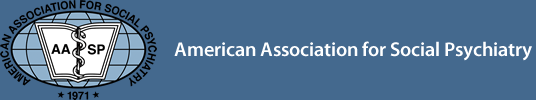 American Association for Social Psychiatry (AASP)