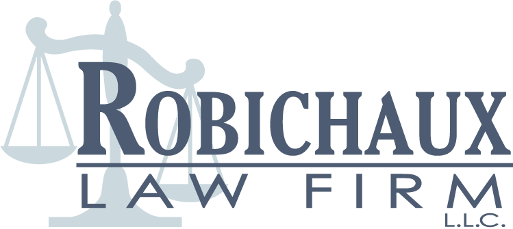 Robichaux Law Firm, LLC