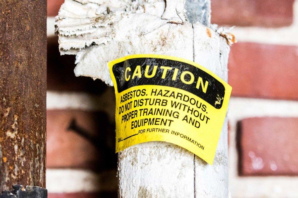Asbestos & Mesothelioma