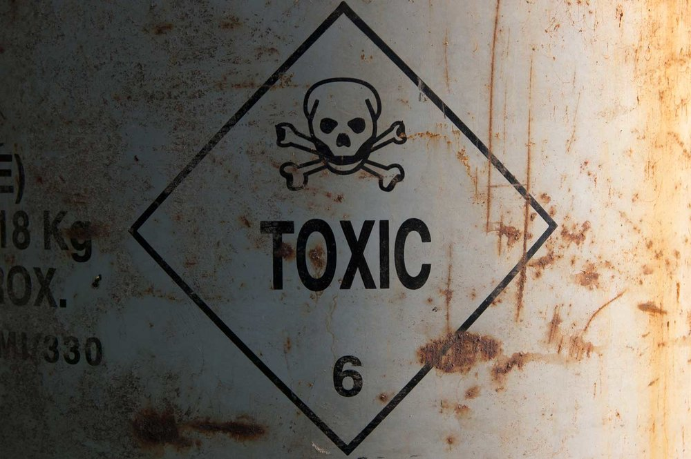 Toxic Tort Litigation