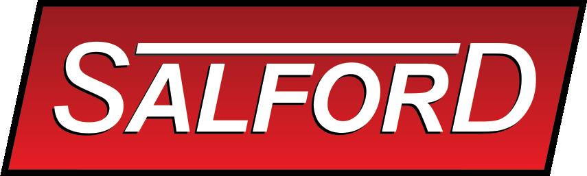 Salford Logo
