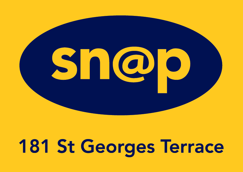 Sn@p St Georges Tce_Logo_Yellow.jpg