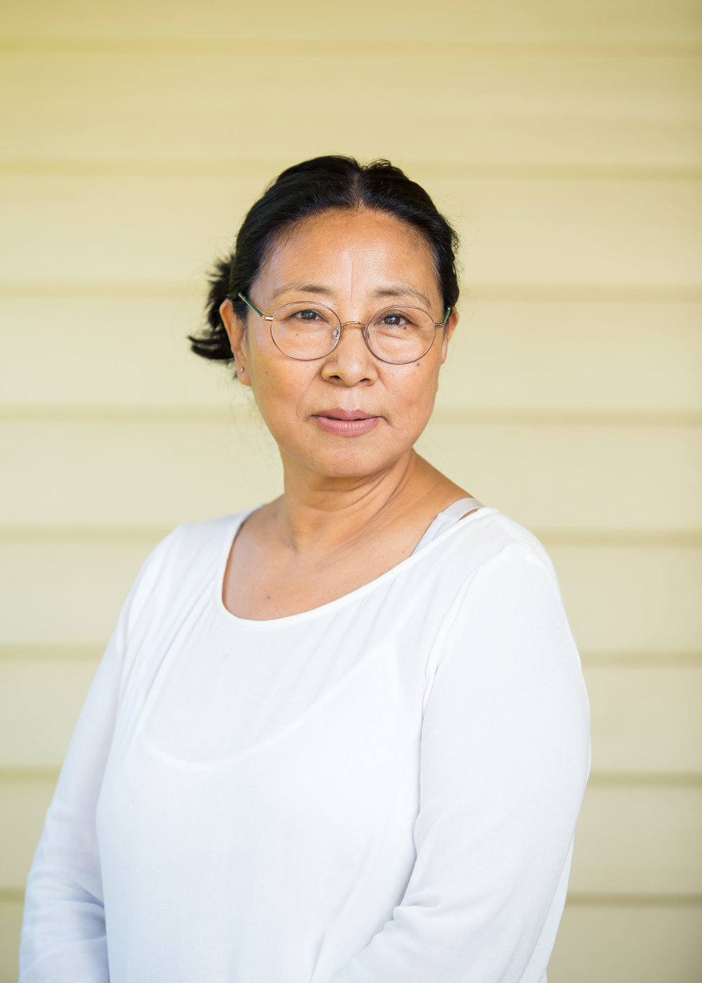 Ashi Tsering - Mental Health Recovery Worker