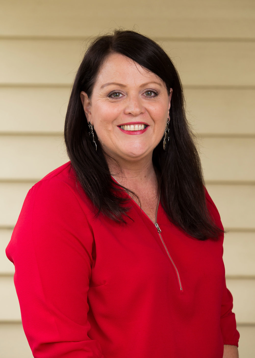 Shannon Wade – Team Leader Business Services