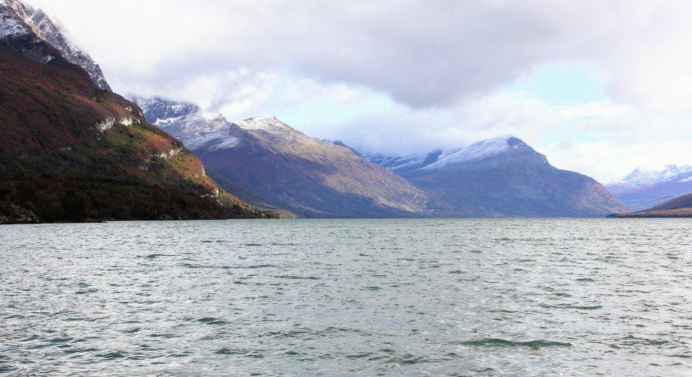 Tierra del Fuego, Patagonia Argentina