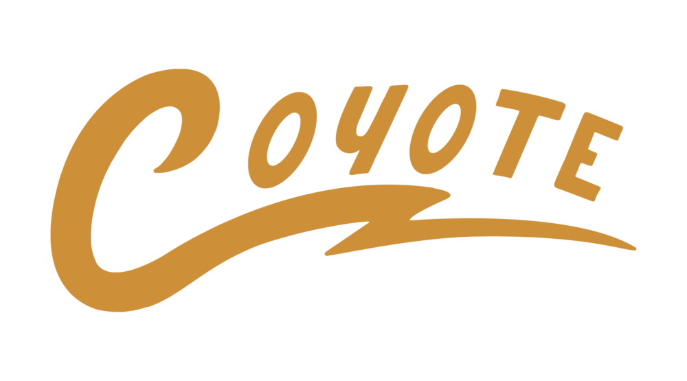 Coyote Event Contact