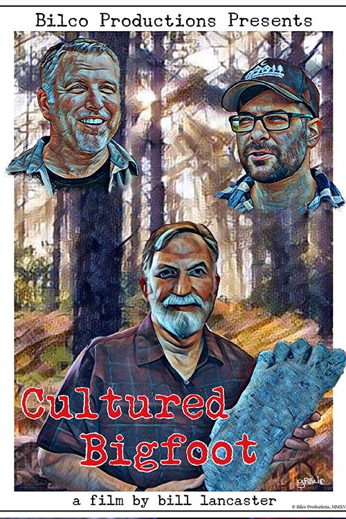 Cultured Bigfoot