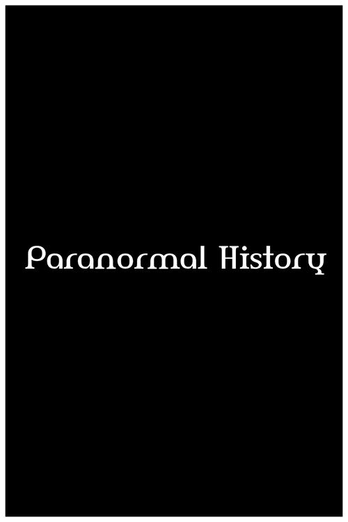 Paranormal History