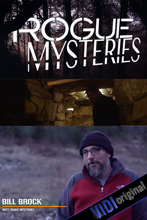 Rogue Mysteries