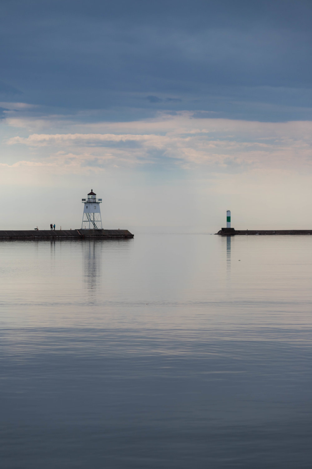 may 6, 2018  lake superior - grand marais, minnesota