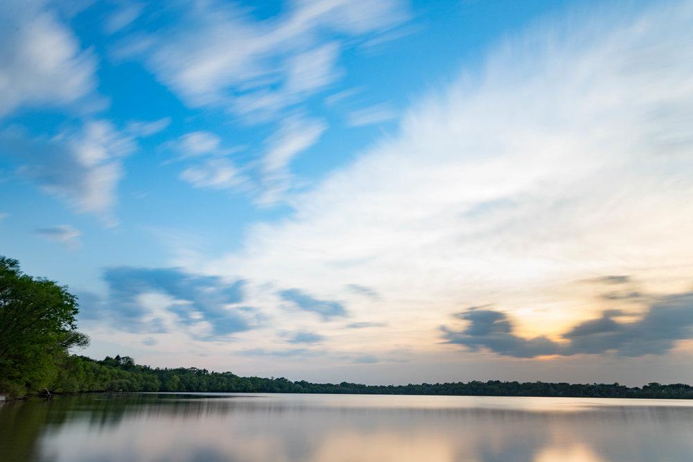 may 28, 2018  lake harriet - minneapolis, minnesota