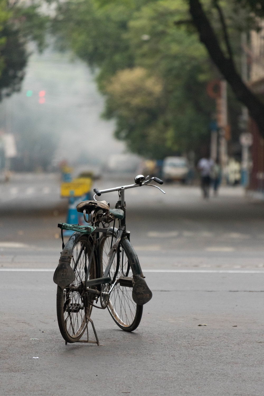 kolkata bike - kolkata, india