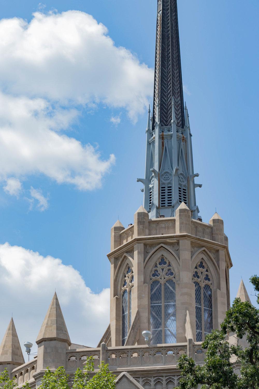 august 6, 2018  hennepin avenue united methodist church - minneapolis, minnesota