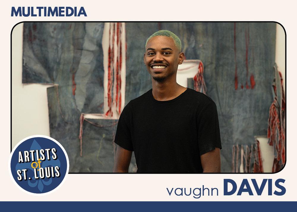 Vaugh Davis