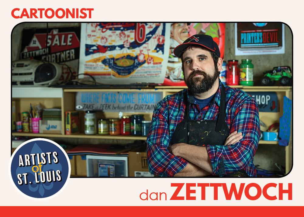 Dan Zettwoch