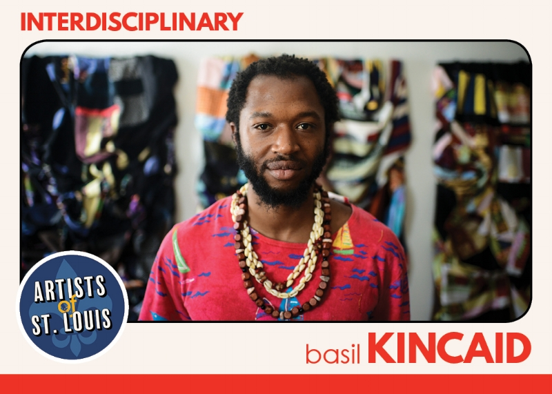 Basil Kincaid