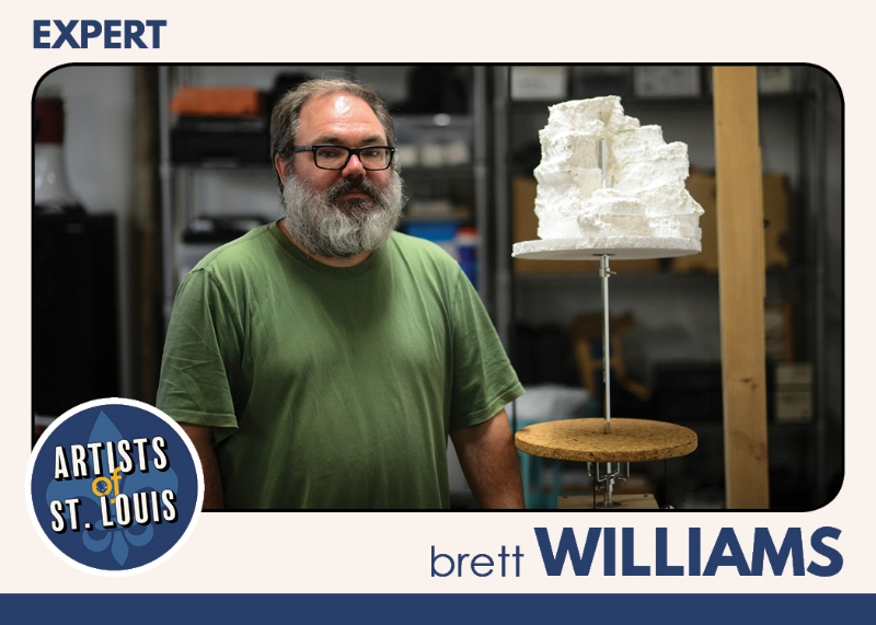 Brett Williams