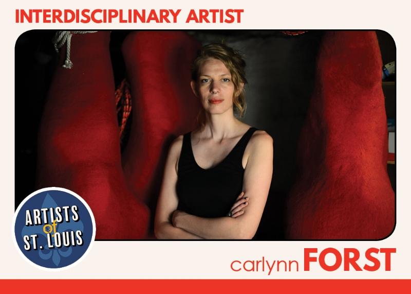 Carlynn Forst