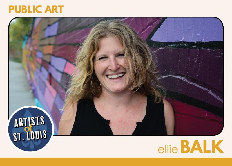 Ellie Balk