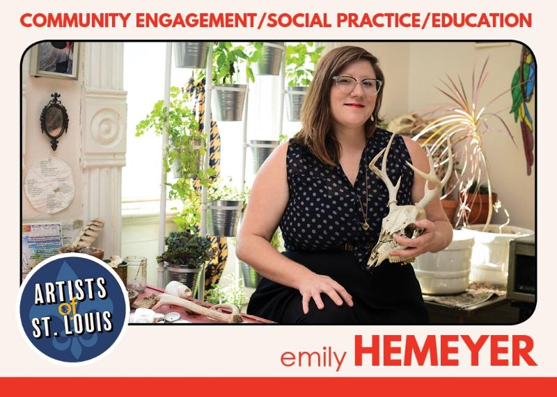 Emily Hemeyer
