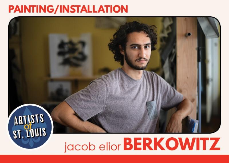 Jacob Elior Berkowitz