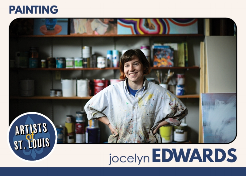Jocelyn Edwards