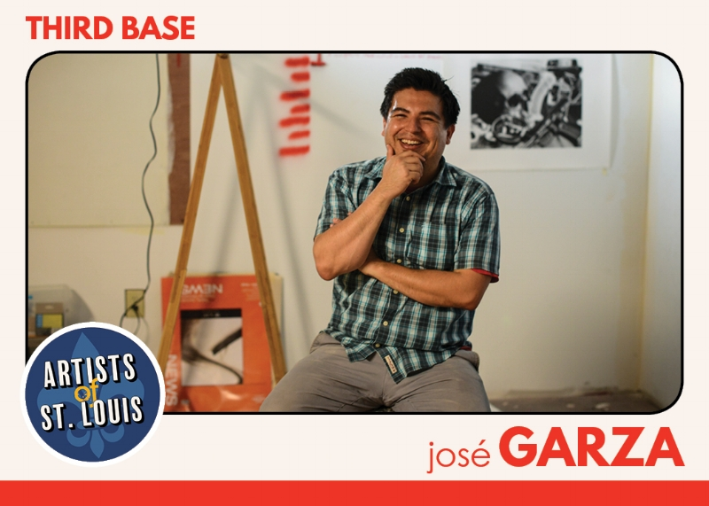 José Garza