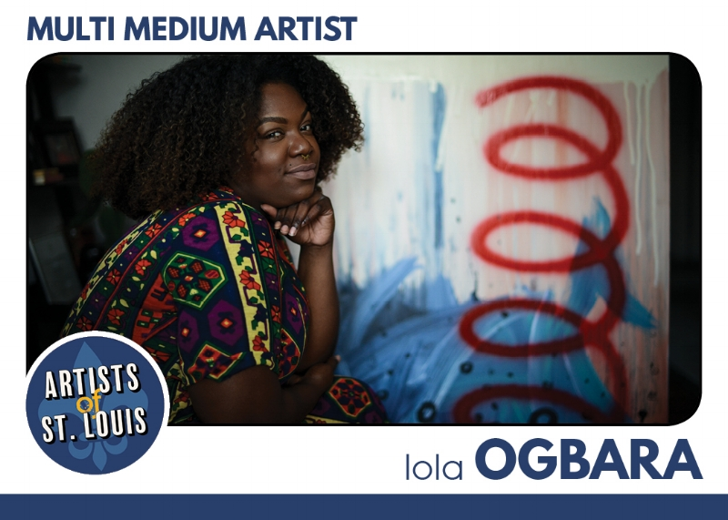 Lola Ogbara